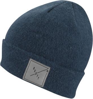SCOTT MTN 10 Mütze blau