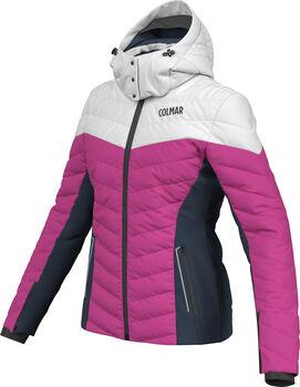 COLMAR Ladies Down Skijacke Damen pink
