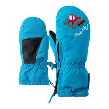 Ziener LE ZOO Skihandschuhe blau