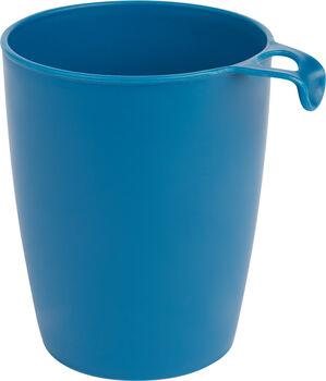 McKINLEY Becher blau