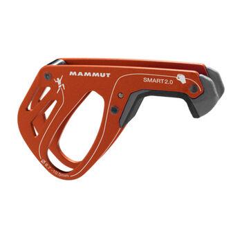 MAMMUT Smart 2.0 Sicherungsgerät orange