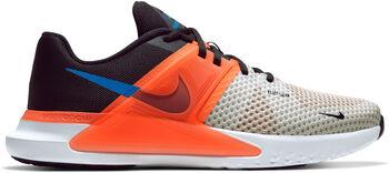 Nike Renew Fusion Fitnessschuhe Herren weiß