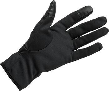 asics Hyperflash Gloves schwarz