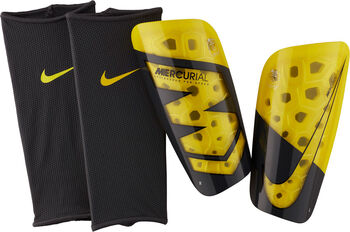 Nike NK MERC LT GRD Schienbeinschoner gelb