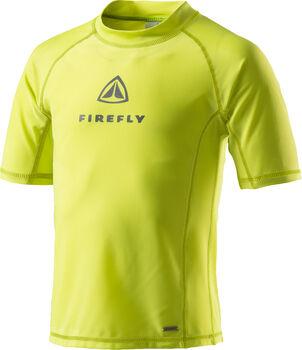 FIREFLY Jestin Sonnenschutzshirt grün