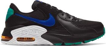Nike Air Max Excee Freizeitschuhe Herren schwarz