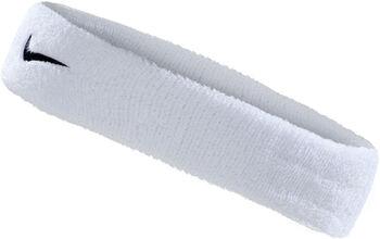 Nike Swooshband Ux Stirnband Herren weiß