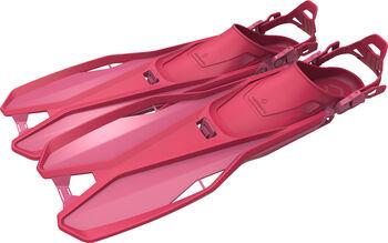 TECNOPRO F6 C Travel Flossen pink