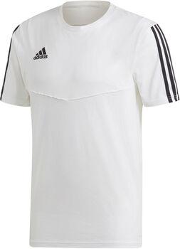 ADIDAS TIRO19 TEE T-Shirt Herren weiß