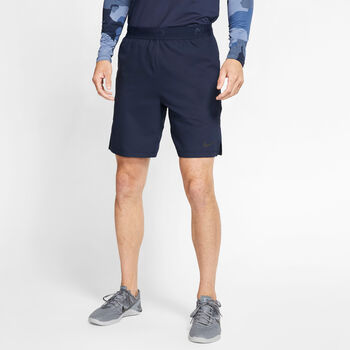 Nike Flx Vent Max 3.0 Shorts Herren blau