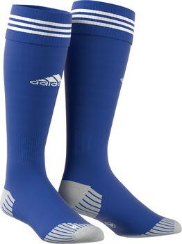adidas Adisock 12 Fußballstutzen blau
