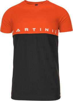 MARTINI Fusion T-Shirt Herren schwarz