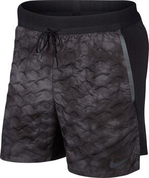 Nike AeroLoft Shorts Herren grau