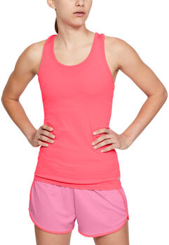Under Armour WoVictory Tanktop Damen rot