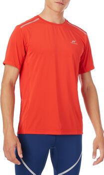 PRO TOUCH Aino T-Shirt Herren rot