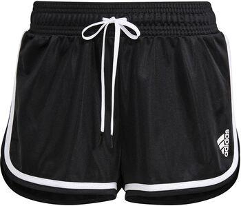 adidas Club Tennisshorts Damen schwarz