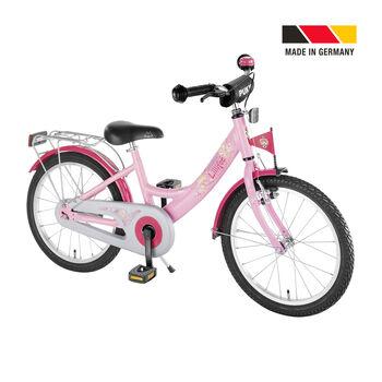 PUKY ZL 18-1 Alu Fahrrad pink