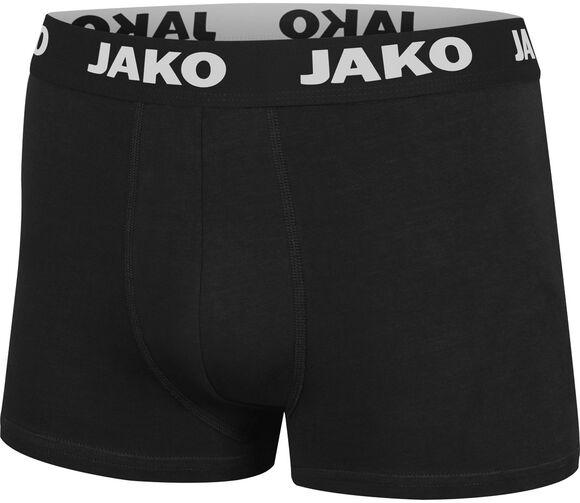 Basic 2er Pack Boxershorts
