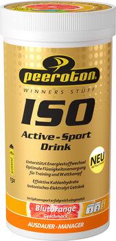 Peeroton Blutorange ISO Active Sport Drink
