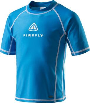 FIREFLY Sonnenschutzshirt Jestin blau