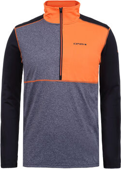 Icepeak Parma XF Midlayer Herren orange