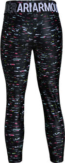 HeatGear® Print 7/8 Tights