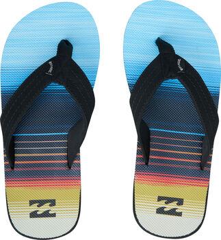 BILLABONG Eternal Stripe Flip Flops Herren blau