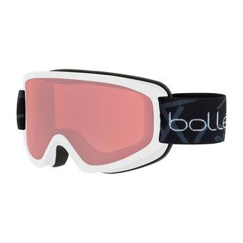 Bollé Freeze Skibrille weiß
