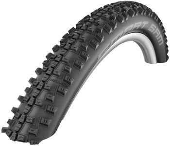 Schwalbe Smart Sam Plus Reifen schwarz