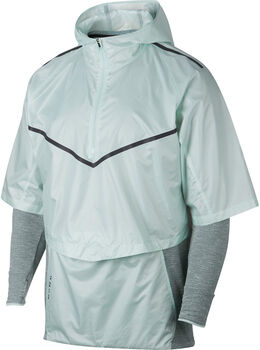 Nike Therma Sphere Laufshirt  Herren grau