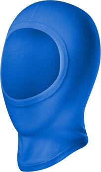 LÖFFLER Transtex® Warm Sturmhaube blau