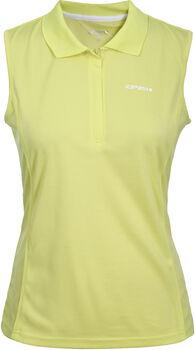 Icepeak Bazine Poloshirt Damen grün