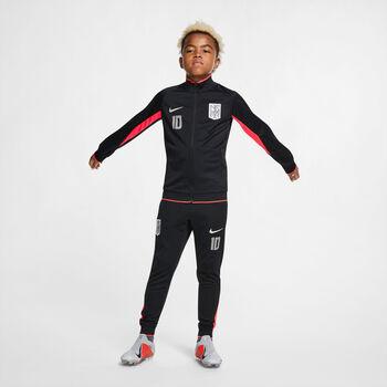 Nike Neymar Dry Trainingsanzug Jungen schwarz