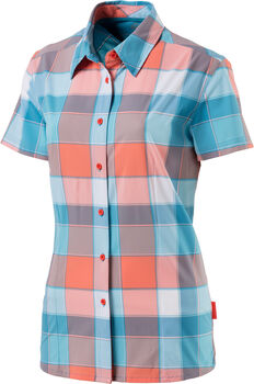 McKINLEY Active Rodd Hemd Damen blau