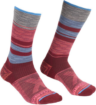 ORTOVOX All Mountain Socken transparent