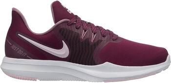 Nike W IN-Season TR 8 Fitnessschuhe Damen rot