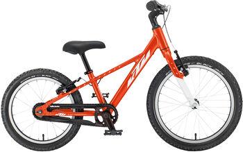 """KTM Wild Cross 16-18"""" Light-Alu Fahrrad orange"""