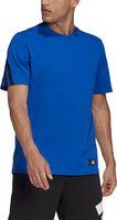Future Icons 3-Streifen T-Shirt