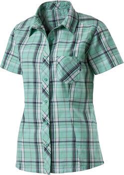 McKINLEY Active Aru Bluse Damen grün