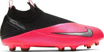 Nike Phantom VSN 2 Elite DF Fußballschuhe rot