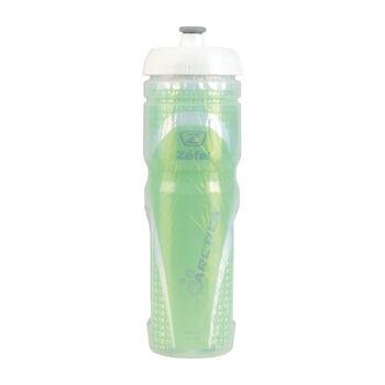 Zefal Arctica Isotherm Trinkflasche grün