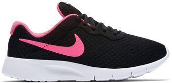 Nike Tanjun (GS) Freizeitschuhe Mädchen schwarz