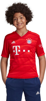 adidas FC Bayern München Jersey Heimtrikot rot