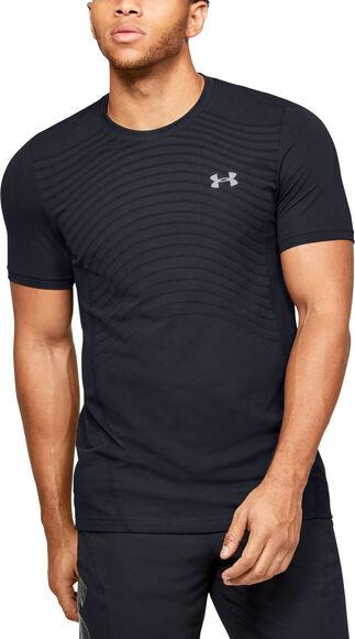 Seamless Wave T-Shirt
