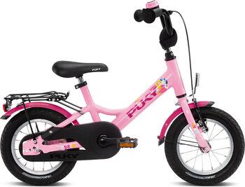 """PUKY YOUKE 12-1 Alu Fahrrad 12"""" pink"""