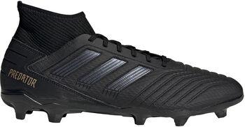 adidas Predator 19.3 FG Fußballschuhe Herren schwarz