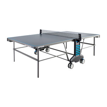 Kettler Outdoor 4 Tischtennistisch grau