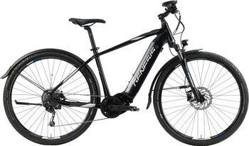 GENESIS E-Cross 1.0 PT E-Crossbike schwarz