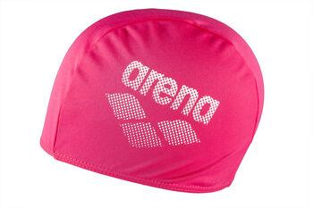 Arena Polyester II Badehaube pink