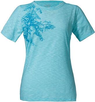SCHÖFFEL Kinshasa3 T-Shirt Damen blau